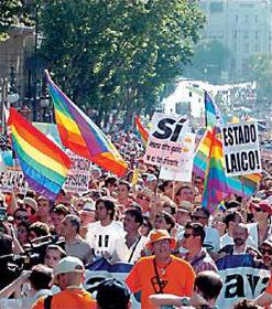 Samkönade äktenskap i Sverige 1