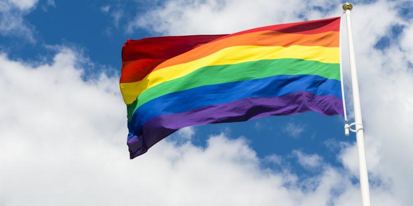 Pridetåget är viktigt för HBT